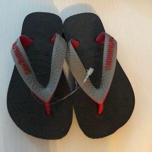 Havaianas Boys Sandals